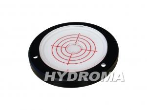 Buy Level meter ring DF100, pr.100 mm, 0-3 st.