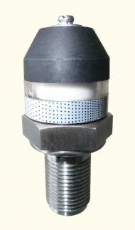 Купить Индикатор засаренности визуальный K2- 5BAR-M18, FOR MHT