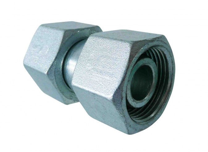 Buy Fitting connecting with nuts of E771-20S (SNV-20S) (M30x2)