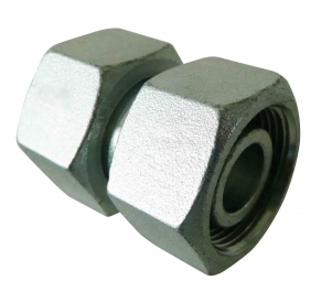 Buy Fitting with cap nuts of SNV-22L (30x2)