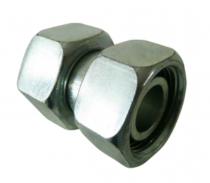 Buy Fitting with cap nuts of SNV-18L (26x1,5)