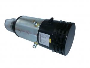 Buy Pumping EP4500W-24V-2100Rpm-D.151-RA-VP2-TB unit + 11,3-GR2-S