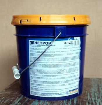 Купить Гидро- пароизоляция и влагоизолирующие материалы по Низким ценам, Пенетрон, Пенекрит, Пенеплаг, Пенетрон Адмикс, Ватерплаг