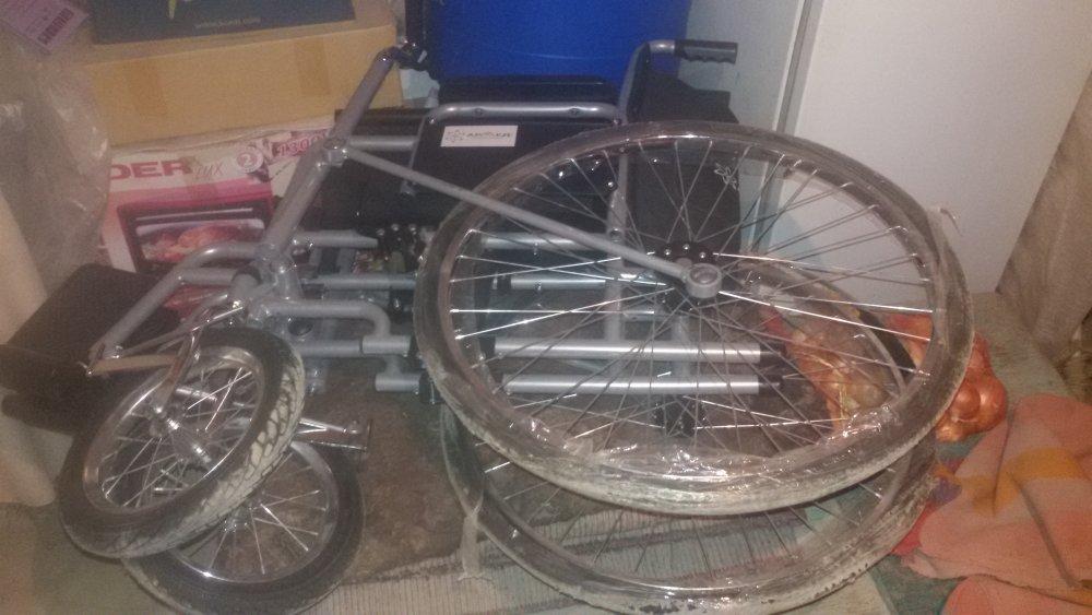 Купить Инвалидныи коляска
