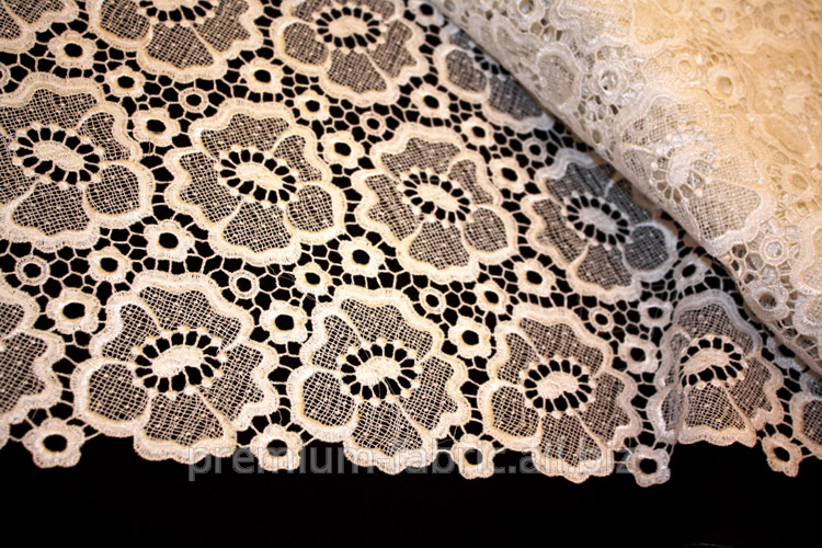 Buy Fabric lace 21