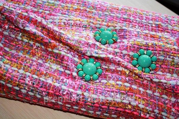 Buy Fabric tweed 5