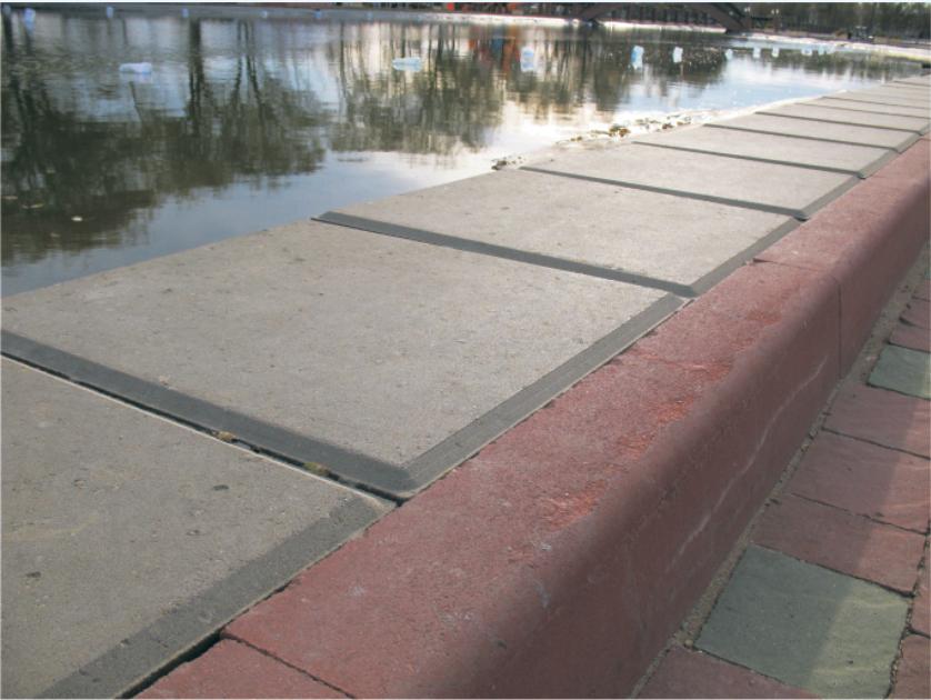 Дорожные тротуарные плиты где купить жби