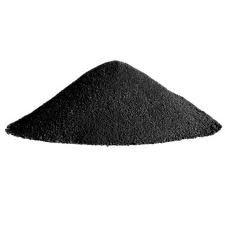 Купить Пигмент железоокисный черного цвета