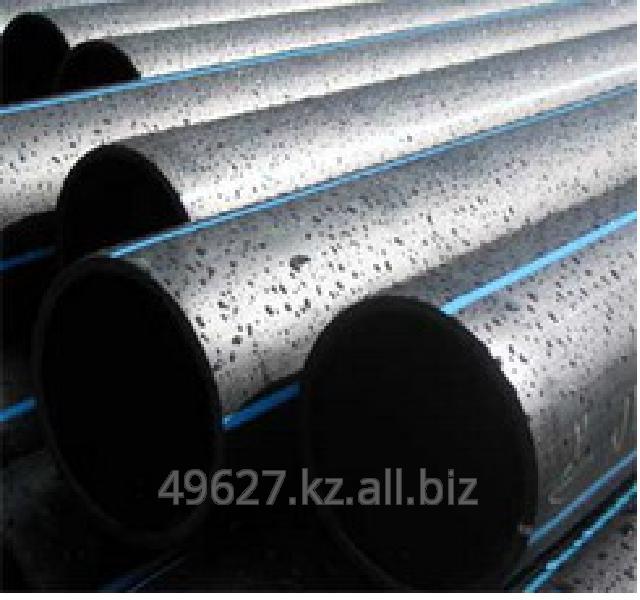 Buy The pipe polyethylene 50х5,6, pressure is 20 atmospheres. SDR 9