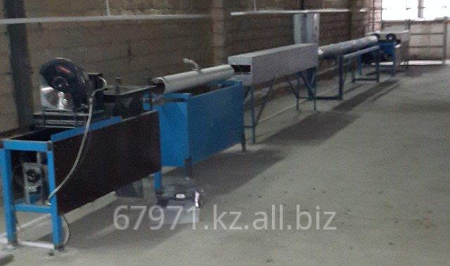Купить Технологическая линия для производства композитной арматуры