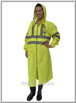 Buy Raincoat of Extra Vision PVC