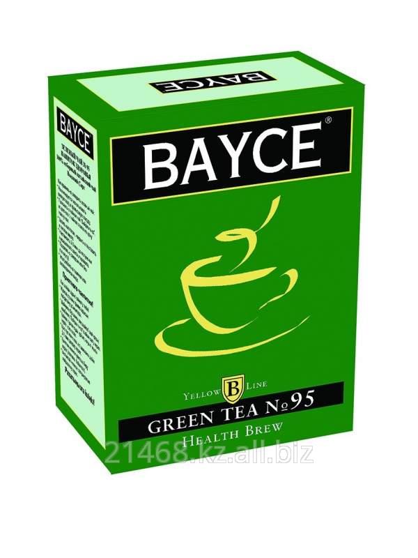 Bayce Green Tea N95