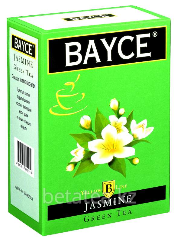 Bayce, Green Jasmine
