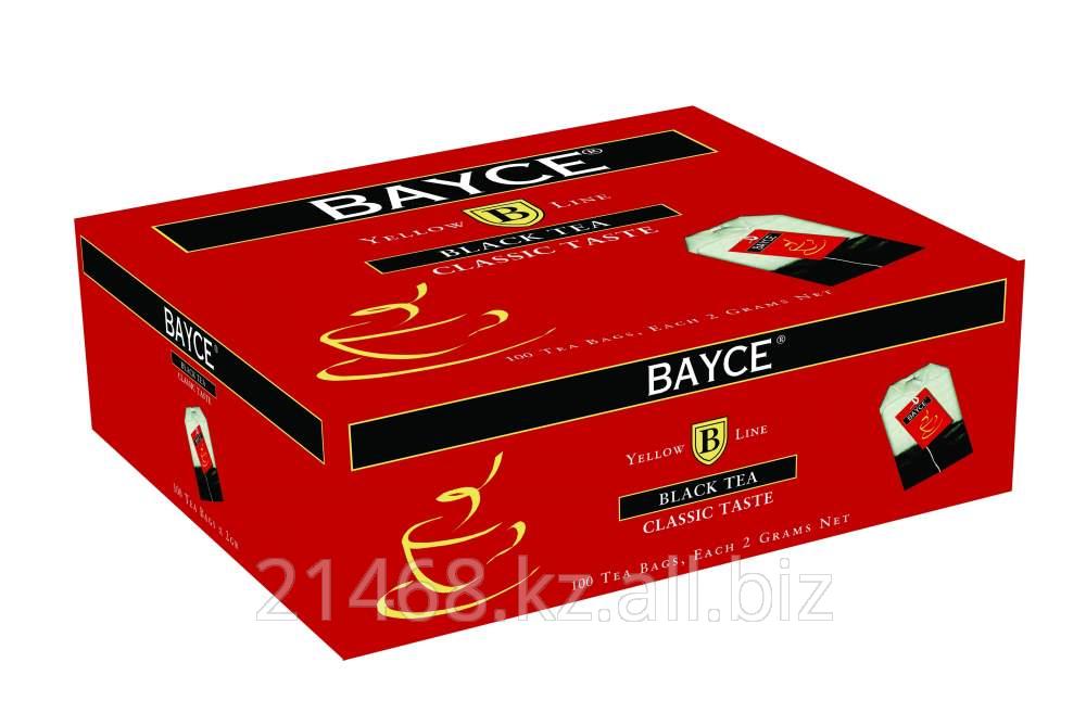 Bayce CTC Classic Taste, Пакетированный