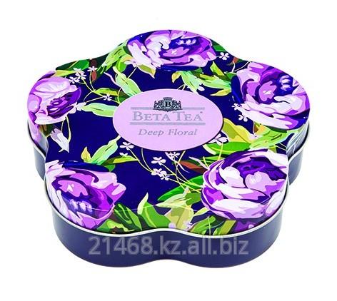 Beta Tea, Deep Floral, Ж/Б
