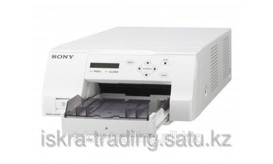 Цифровой цветной принтер формата А6 UP-D25MD