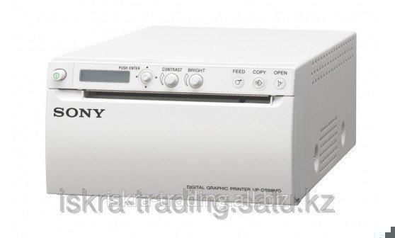 UP-X898MD Аналоговый и цифровой черно-белый видеопринтер формата A6