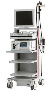 Видеоэндоскопическая система Pentax EPK-i7000 с разрешением HD+