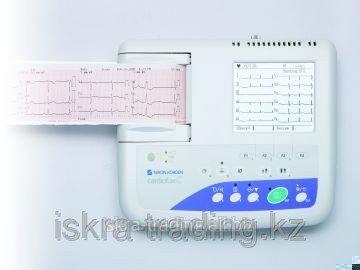 3-х канальный электрокардиограф ECG-1150