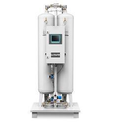 Купить Генератор кислорода Atlas Copco OGP 160