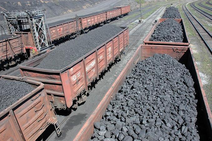 Поставки угля крупный опт на вагоне