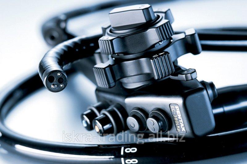 Видеоколоноскоп  ЕC-380LKp