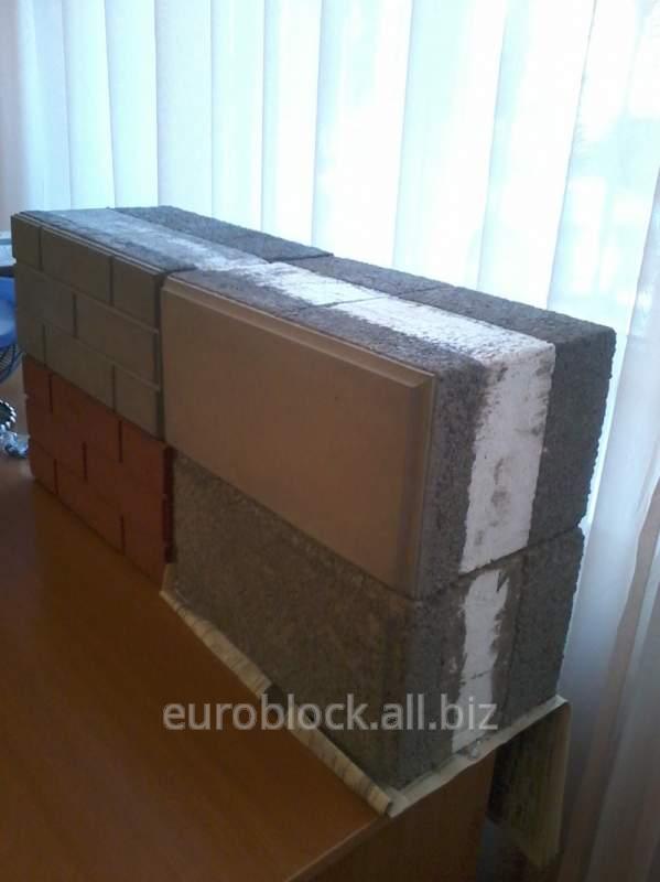 Купить ЕвроТеплоБлоки от производителя
