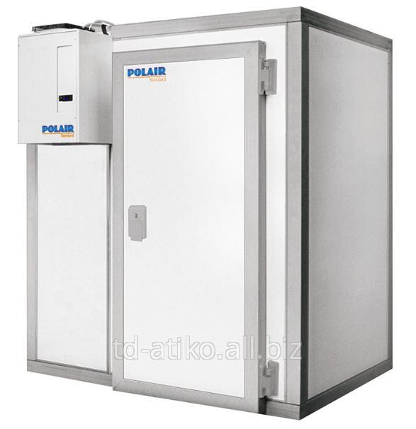 Камера холодильная POLAIR Казахстан
