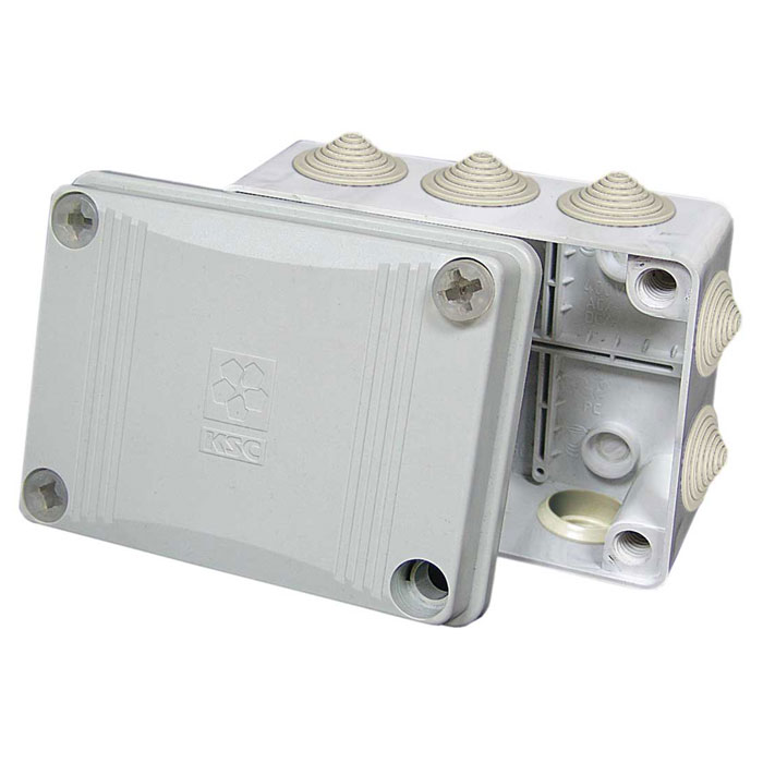 Buy Distribution box for the frame mounting 110*150*50 KSC 11-307, the Product electroadjusting