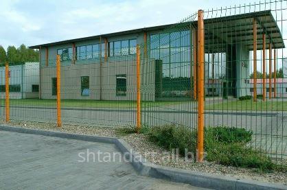 Lưới làm hàng rào