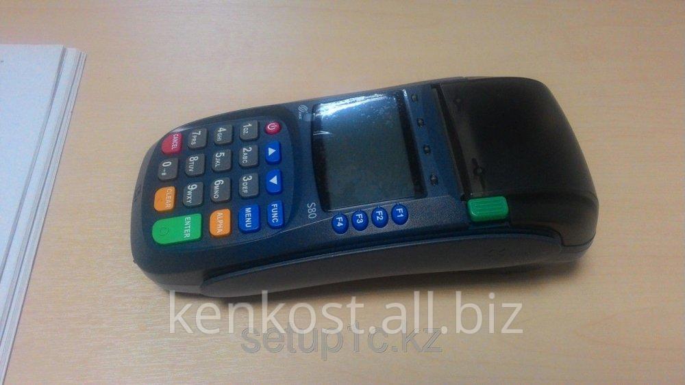 Купить ККМ с ОФД PAX S80 NORD OnlineKZ