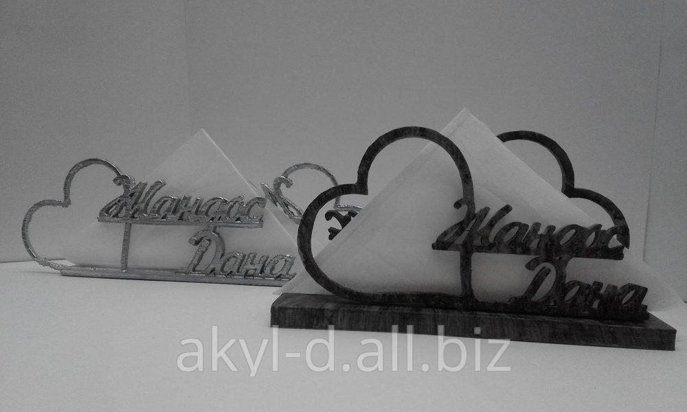 Купить Аксессуары для свадьбы