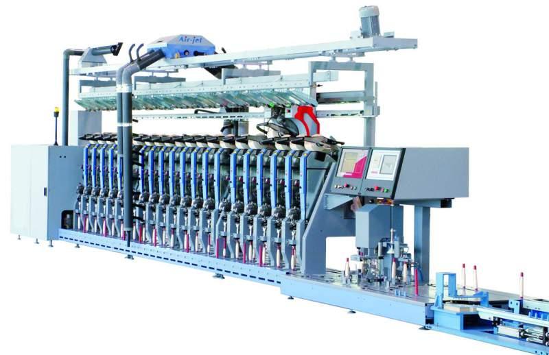 Купить Оборудование для текстильной промышленности