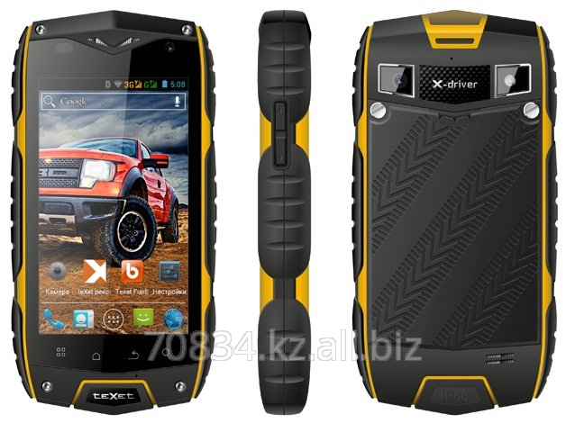 Купить смартфон x driver tm 4104r