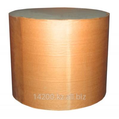 Бумага печатно-бланочная Монди, плотность 80 гм2  формат 84 см
