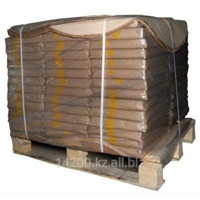 Бумага офсетная Монди-СЛПК, плотность 65 гм2 формат А1 см