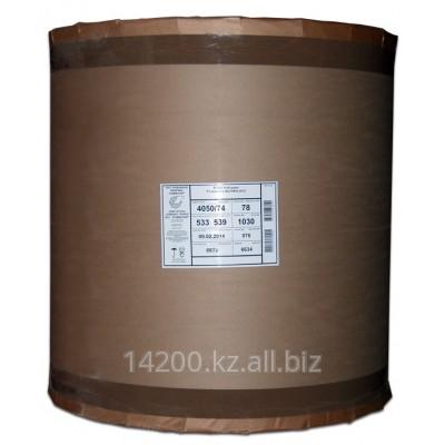 Крафт бумага мешочная Коммунар, плотность 78 гм2 формат 84 см