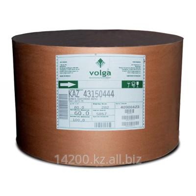 Бумага оберточная пищевая марки Е, плотность 80 гм2 формат 60 см