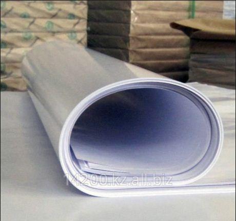 Бумага мелованная глянцевая UPM Finesse Gloss, плотность 115 гм2 формат 64 х 92 см