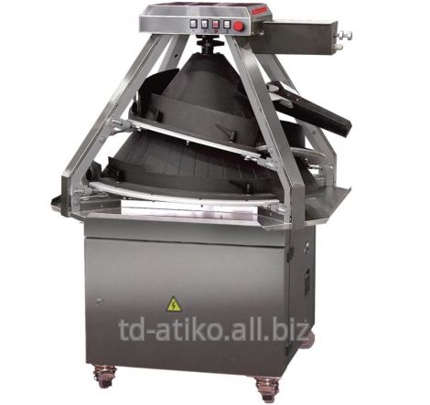 Buy Dough rounding machine with operational adjustment of Voskhod-TO-5