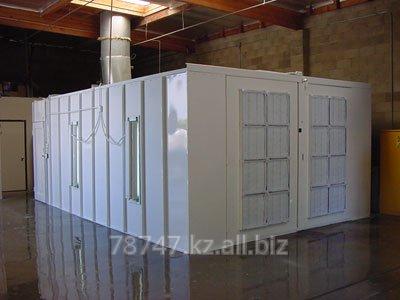 Buy Painting chambers
