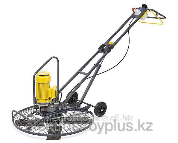 Купить Заглаживающая машина по бетону Atlas Copco BG Combi с электрическим двигателем