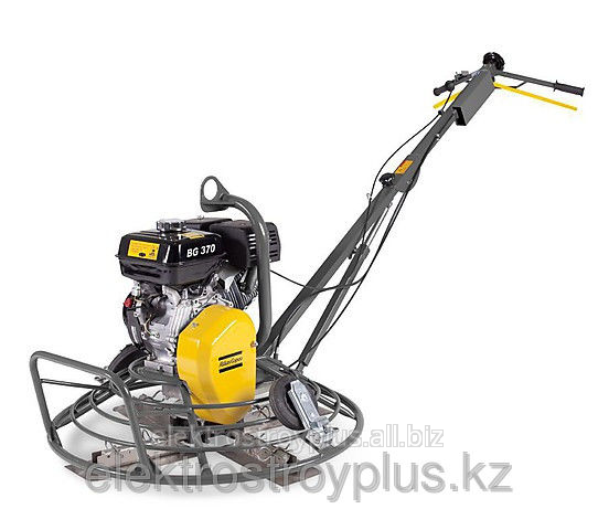 Buy The smoothing-down machine on Atlas Copco BG370 concrete with the Honda gasoline engine the Article 3382000103