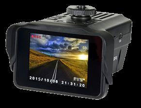 Купить Видеорегистратор+антирадар+GPS трекер