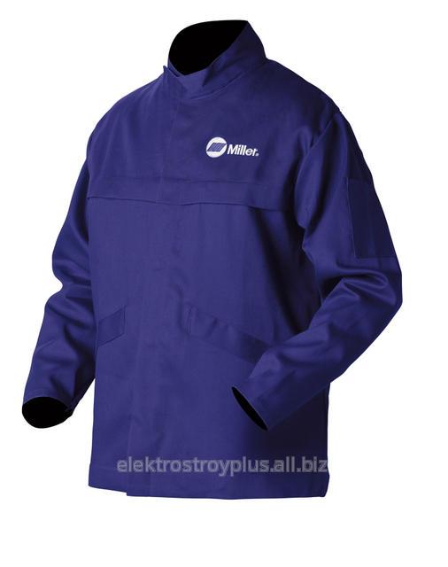 Купить Куртка защитная INDURA