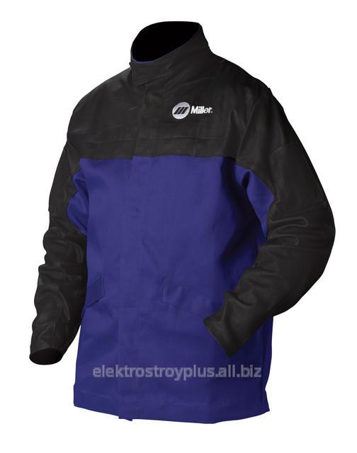 Купить Куртка комбинированная защитная
