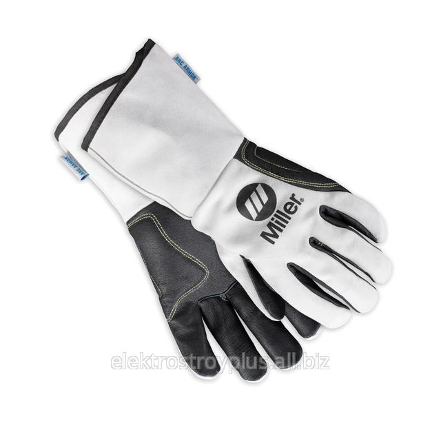 Купить Перчатки защитные для TIG-сварки