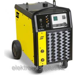 Buy Semiautomatic device welding ESAB ORIGO MIG 652Cw