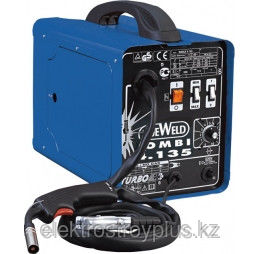 Buy Semiautomatic device welding BLUE WELD COMBI 4.135