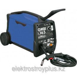 Buy Semiautomatic device welding BLUE WELD COMBI 4.165